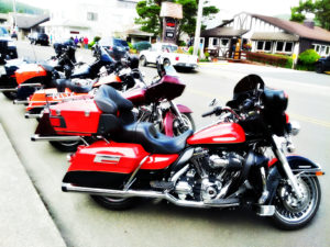 Motorcycle Insurance in Tahlequah, OK