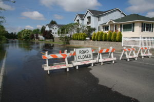 Flood Insurance in Tahlequah, OK